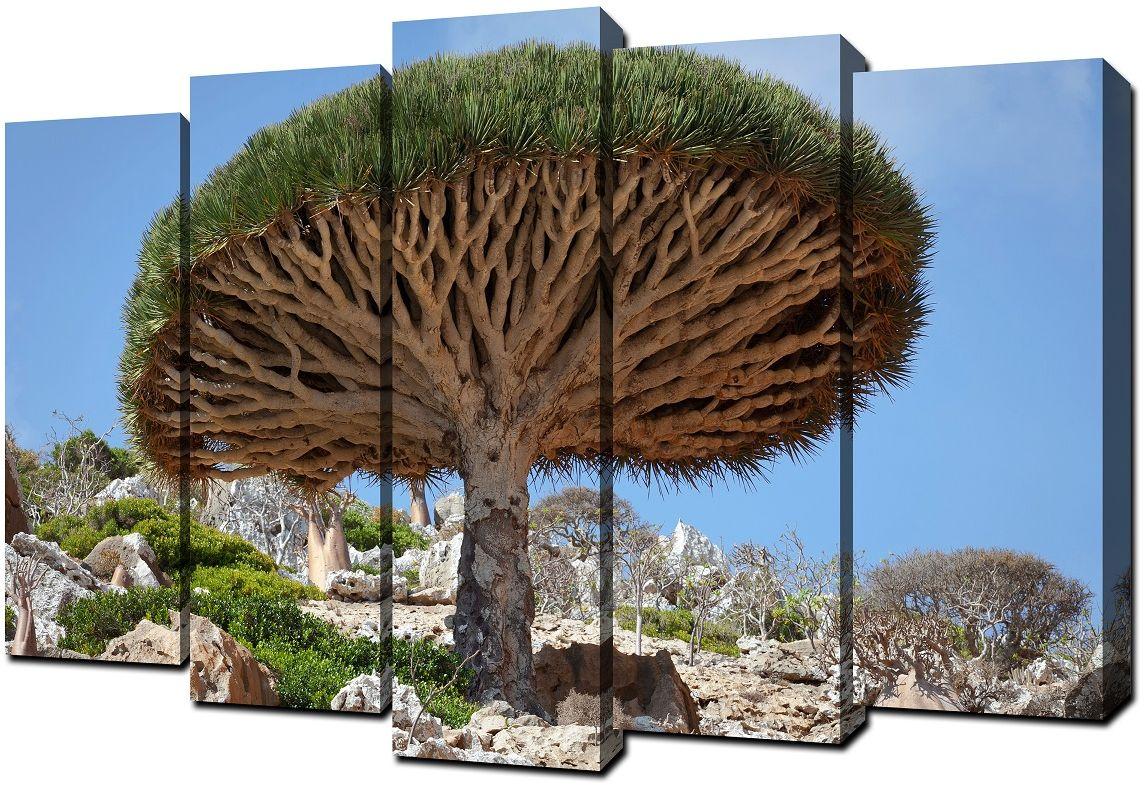 Картина модульная Milarte, 80 х 125 см. V-051 модульная картина топпостерс зеленый бамбук 100х75 см 2 части