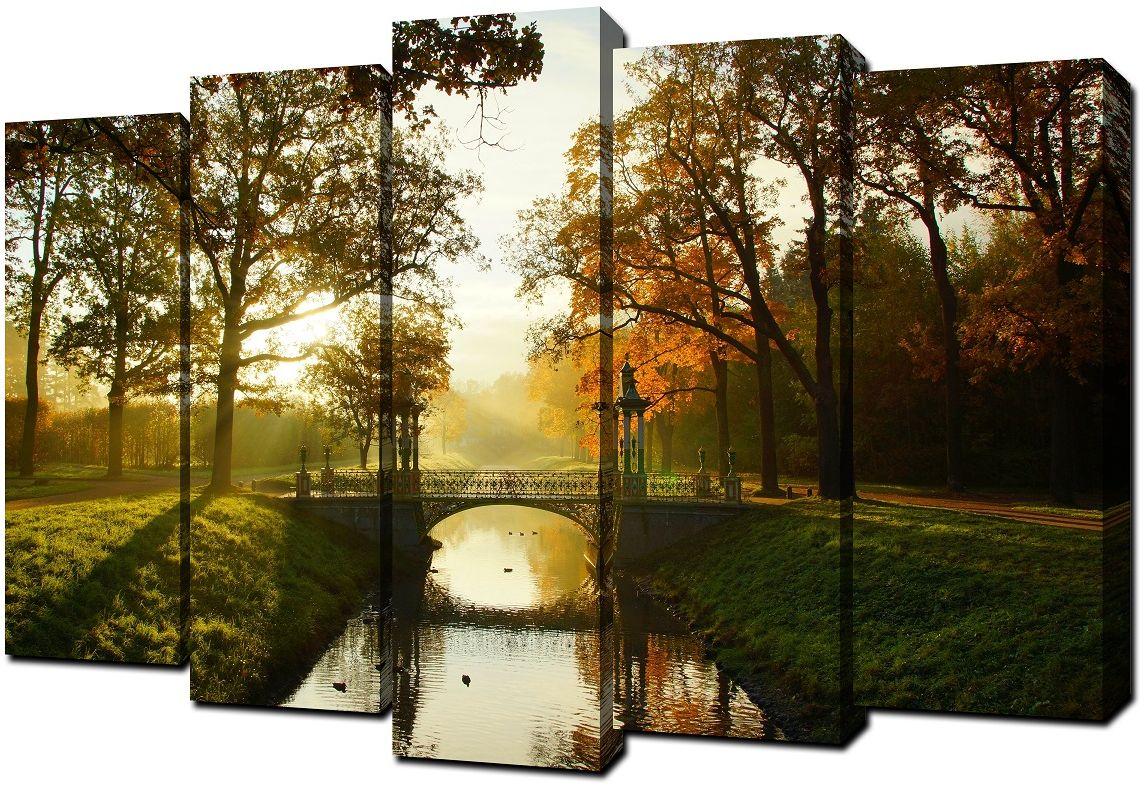 Картина модульная Milarte, 80 х 125 см. V-141 картина модульная milarte 125 х 80 см v 788