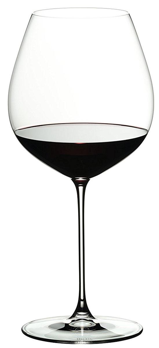Бокал Riedel Old World Pinot Noir, 705 мл1449/07Бокал Riedel Old World Pinot Noir, выполненный из высококачественного стекла, предназначен для подачи красного вина. Он сочетает в себе элегантный дизайн и функциональность. Благодаря такому бокалу пить напитки будет еще вкуснее.Бокал Riedel Old World Pinot Noir прекрасно оформит праздничный стол и создаст приятную атмосферу за романтическим ужином. Такой бокал также станет хорошим подарком к любому случаю. Можно мыть в посудомоечной машине.Диаметр бокала (по верхнему краю): 7 см. Высота бокала: 23,5 см.
