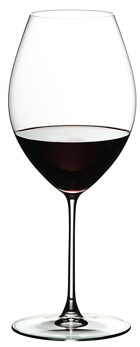 "Бокал Riedel ""Old World Syrah"", 600 мл"