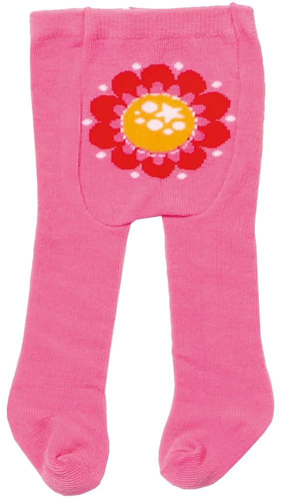 Baby BornКолготки для кукол цвет бордовый розовый 2 шт