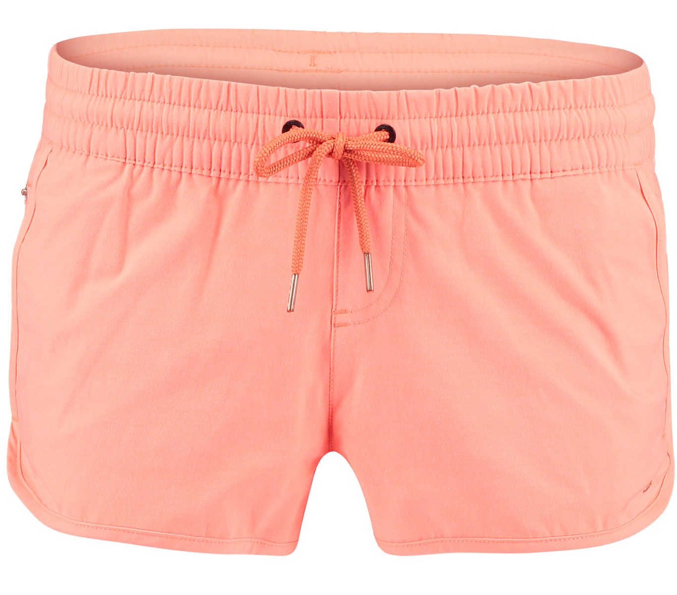 Шорты пляжные женские O'Neill Pw Essential Boardshorts, цвет: оранжевый. 7A8132-4059. Размер M (46/48) used lcd display touch screen matrix digitizer tablet assembly with frame 7 9 for acer iconia tab a1 810 a1 810 a1 811 a1 811