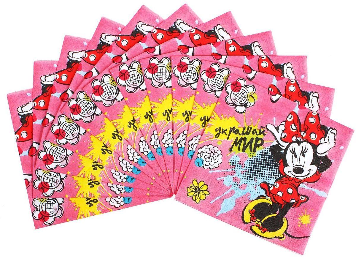 Салфетка для декупажа Disney