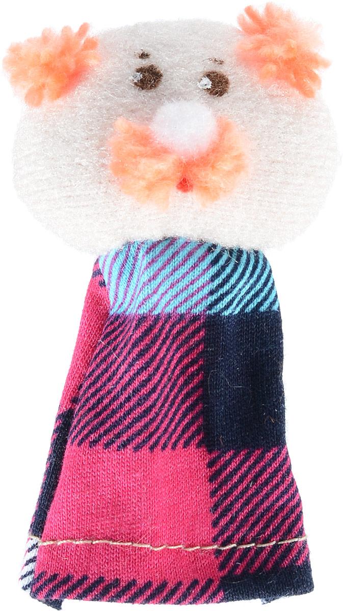 Кукла пальчиковая Дед кукла пальчиковая дед