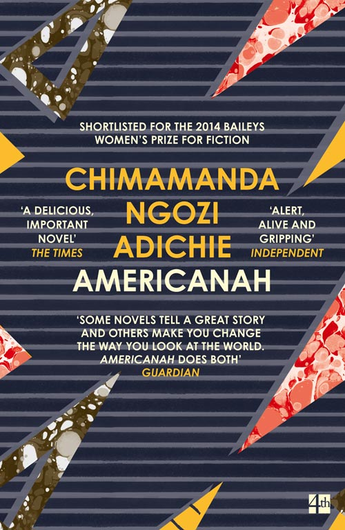 Americanah privatization and firms performance in nigeria