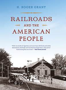 Railroads and the American People painted by a distant hand – mimbres pottery of the american southwest