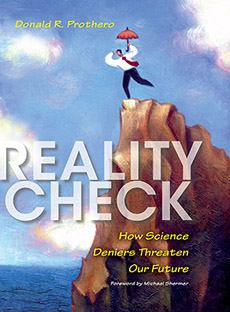 Reality Check: How Science Deniers Threaten Our Future x smart science promiscuity avenue to venereal diseases