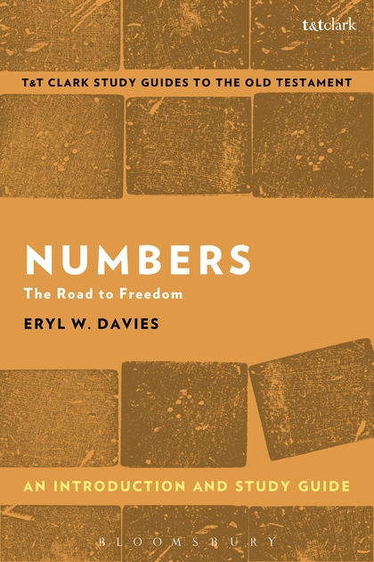 Numbers: An Introduction and Study Guide: The Road to Freedom цена и фото