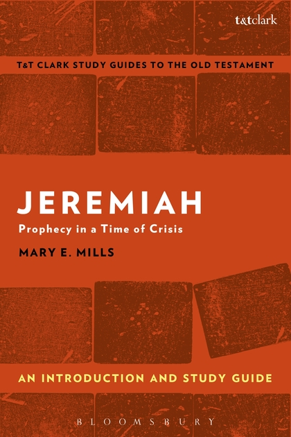 Jeremiah: An Introduction and Study Guide: Prophecy in a Time of Crisis the identity of the i of the confessions of jeremiah