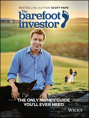 The Barefoot Investor: The Only Money Guide You'll Ever Need john vyge the dragons den guide to investor ready business plans