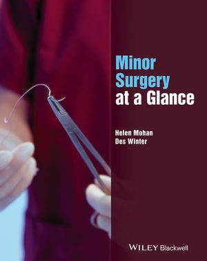 Minor Surgery at a Glance endoscopic ear surgery principles indications and techniques