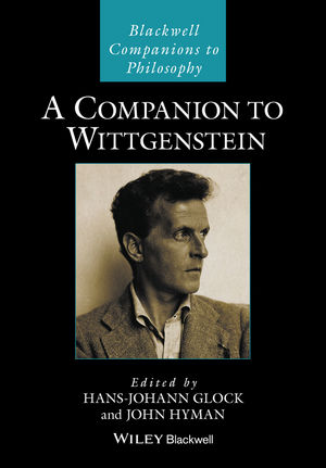 A Companion to Wittgenstein roy grundmann a companion to michael haneke