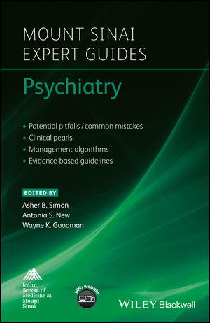 Mount Sinai Expert Guides: Psychiatry sports psychiatry