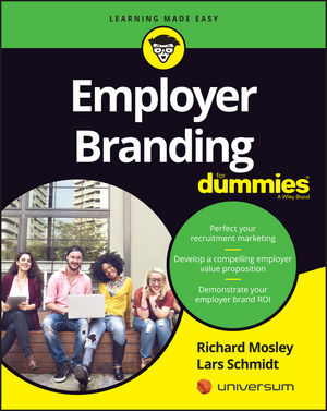 Employer Branding For Dummies andrew savitz the triple bottom line how today s best run companies are achieving economic social and environmental success and how you can too