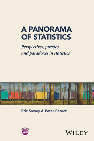 A Panorama of Statistics: Perspectives, Puzzles and Paradoxes in Statistics