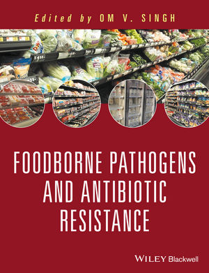 Food Borne Pathogens and Antibiotic Resistance behailu bekele eshetea antibiotic resistance in bacterial isolates from food animals