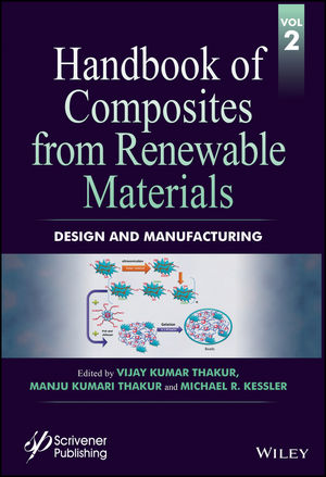 Handbook of Composites from Renewable Materials, Design and Manufacturing купить