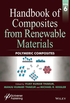 Handbook of Composites from Renewable Materials, Polymeric Composites handbook of magnetic materials 19
