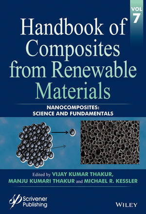 Handbook of Composites from Renewable Materials, Nanocomposites: Science and Fundamentals купить