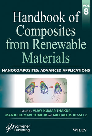 Handbook of Composites from Renewable Materials, Nanocomposites: Advanced Applications купить