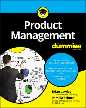 Product Management For Dummies dirk zeller successful time management for dummies