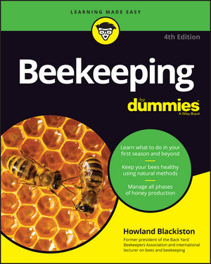Beekeeping For Dummies rik degunther alternative energy for dummies