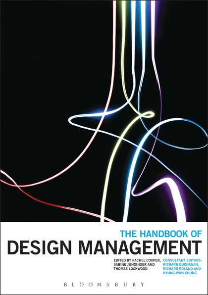 The Handbook of Design Management handbook of international economics 3