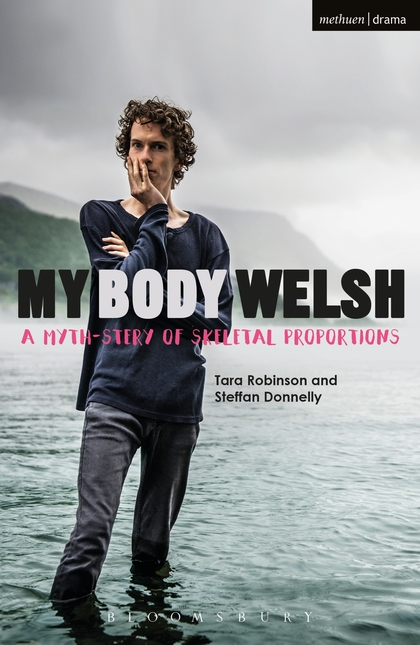 My Body Welsh through my own eyes – single mothers