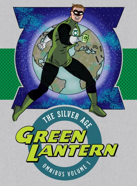 Green Lantern: The Silver Age Omnibus Vol. 1 green lantern v3 the end