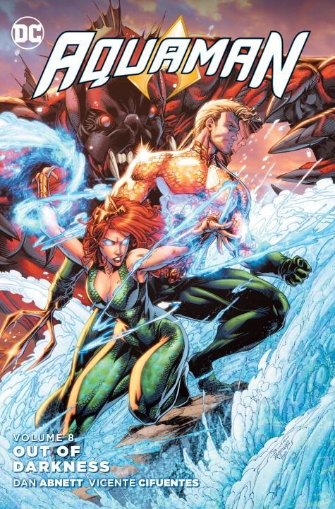 Aquaman Vol. 8 Out o...