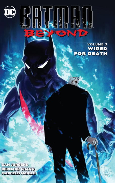 Batman Beyond Vol. 3: Wired for Death crusade vol 3 the master of machines