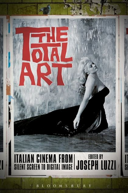 The Total Art: Italian Cinema from Silent Screen to Digital Image я immersive digital art 2018 02 10t19 30