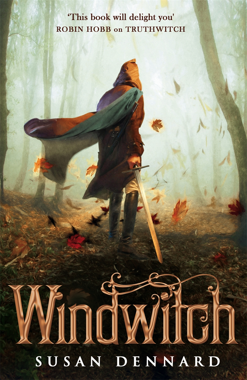Windwitch what she left