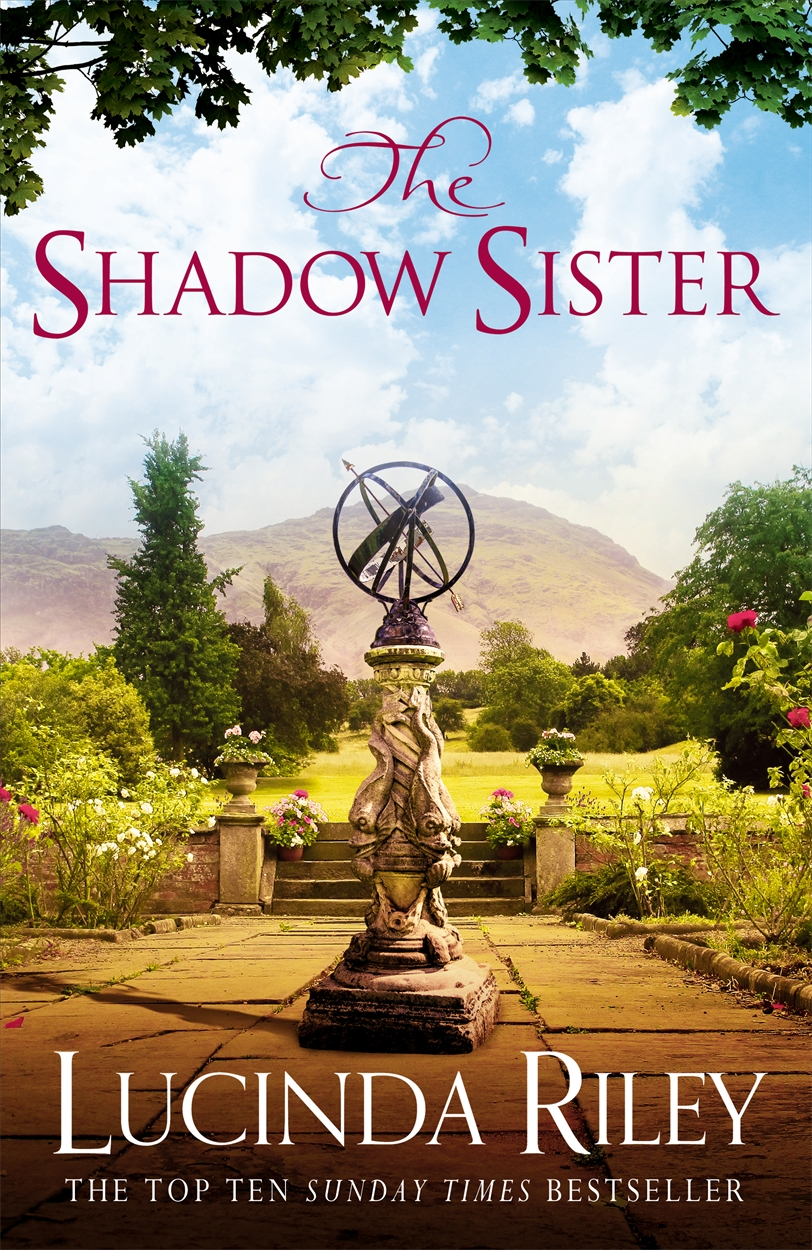 The Shadow Sister riley l the shadow sister