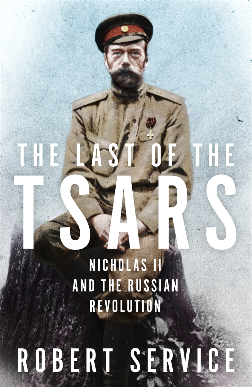 The Last of the Tsars his last bow