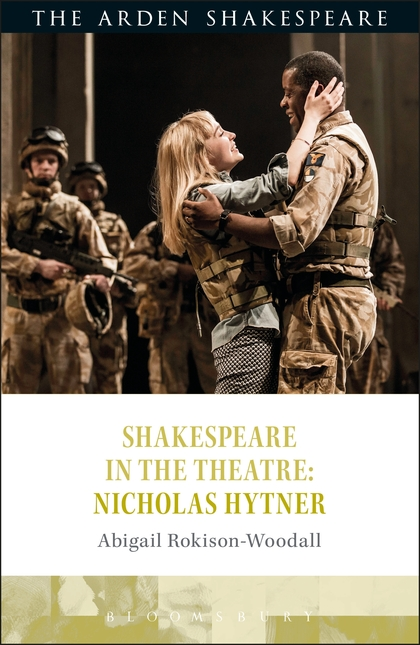 Shakespeare in the Theatre: Nicholas Hytner murder on st nicholas avenue