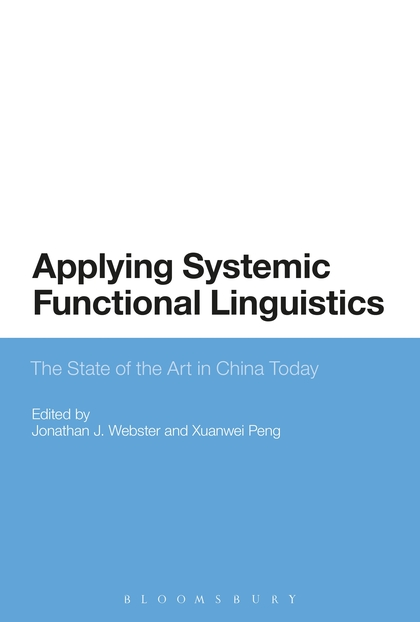 где купить Applying Systemic Functional Linguistics: The State of the Art in China Today дешево