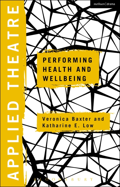 цена на Applied Theatre: Performing Health and Wellbeing