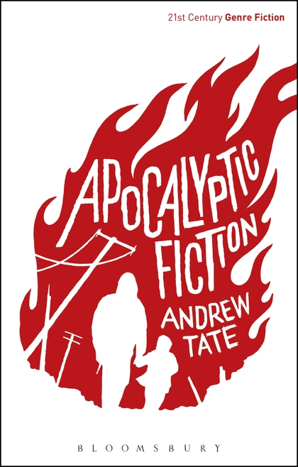 Apocalyptic Fiction literature and its writers a compact introduction to fiction poetry and drama