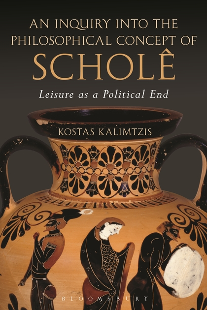 An Inquiry into the Philosophical Concept of Schole: Leisure as a Political End a study of the religio political thought of abdurrahman wahid