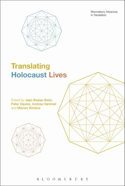 Translating Holocaust Lives the translation of figurative language