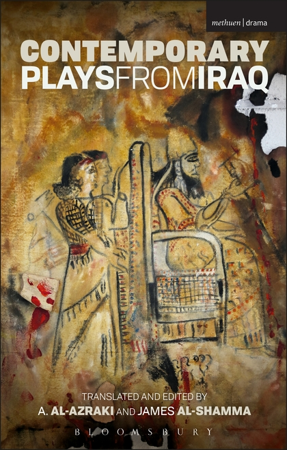 Contemporary Plays from Iraq: A Cradle; A Strange Bird on Our Roof; Cartoon Dreams; Ishtar in Baghdad; Me, Torture, and Your Love; Romeo and Juliet in Baghdad; Summer Rain; The Takeover; The Widow crash romeo crash romeo give me the clap