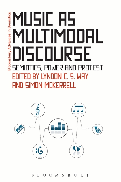 Music as Multimodal Discourse: Semiotics, Power and Protest multimodal fusion of iris and fingerprint