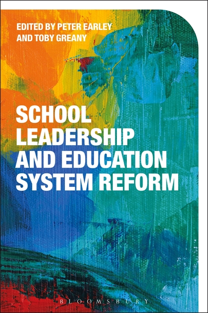 School Leadership and Education System Reform role of school leadership in promoting moral integrity among students