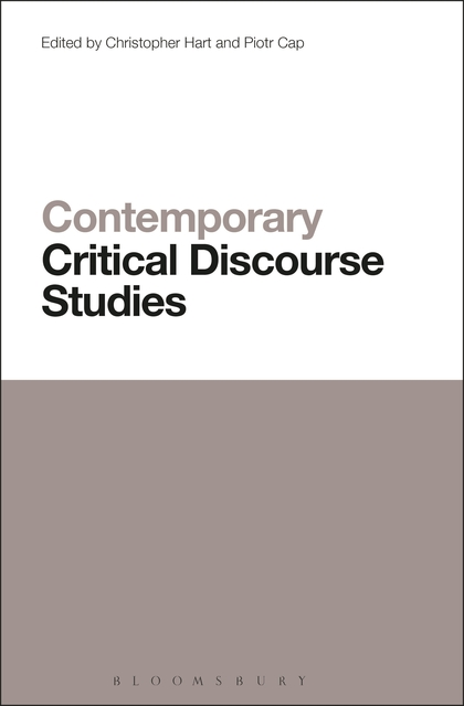 Contemporary Critical Discourse Studies тарантелла для скрипки и гитары