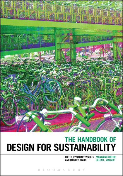 The Handbook of Design for Sustainability handbook of international economics 3