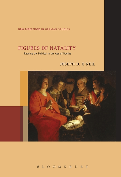 Figures of Natality: Reading the Political in the Age of Goethe the image of the black in western art vol iii – from the age of discovery to the age of abolition part 1 artists of renaissance and baroque new ed