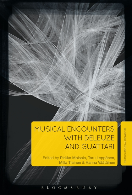 Musical Encounters with Deleuze and Guattari the fast and the furious music from and inspired by the motion picture