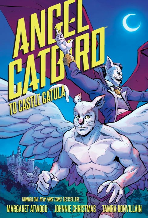Angel Catbird Volume 2: To Castle Catula (Graphic Novel) social housing in glasgow volume 2