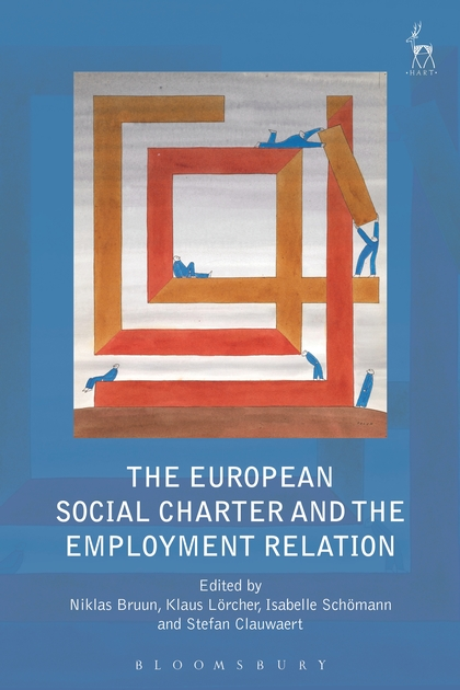 The European Social Charter and the Employment Relation promoting social change in the arab gulf